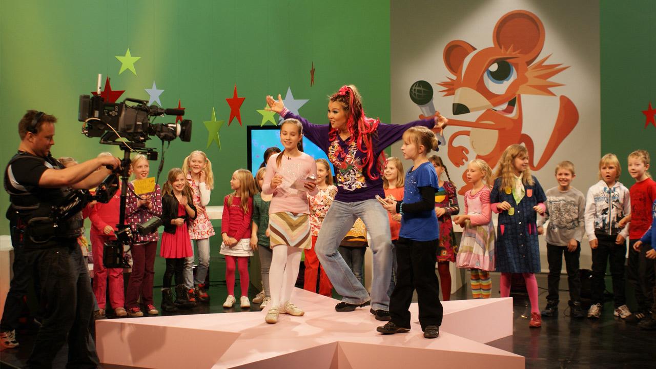 Lasten tietovisa tv2