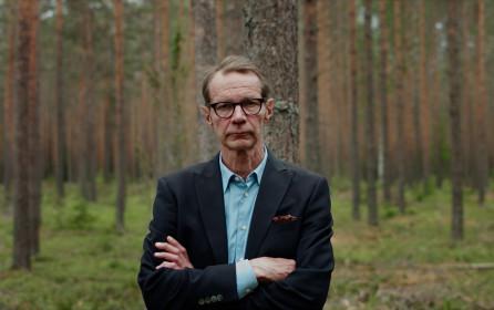 Suomi on metsäläinen commissioned