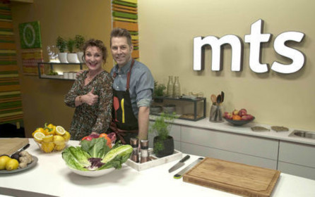 MTV commissions a new food show